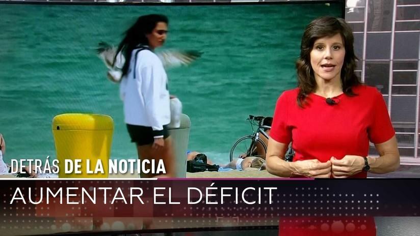 2019-08-29 - Aumentar el déficit
