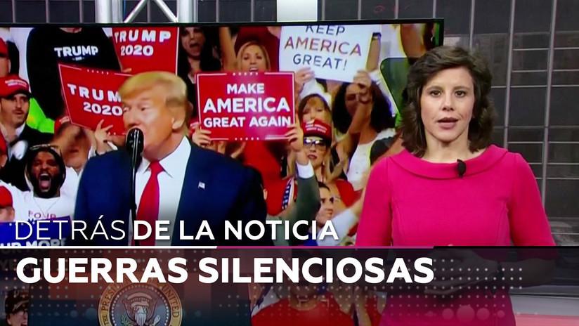 2019-09-12 - Guerras silenciosas