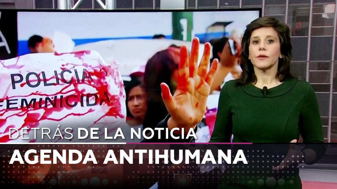 2020-02-06 - Agenda antihumana