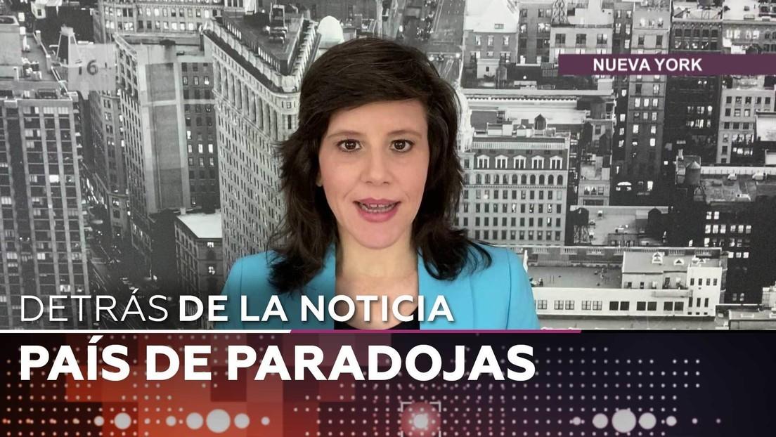 2020-05-21 - País de paradojas
