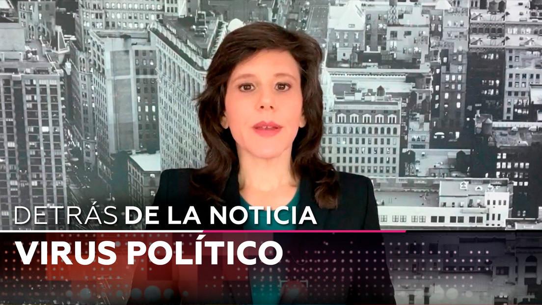 2020-06-04 - Virus político