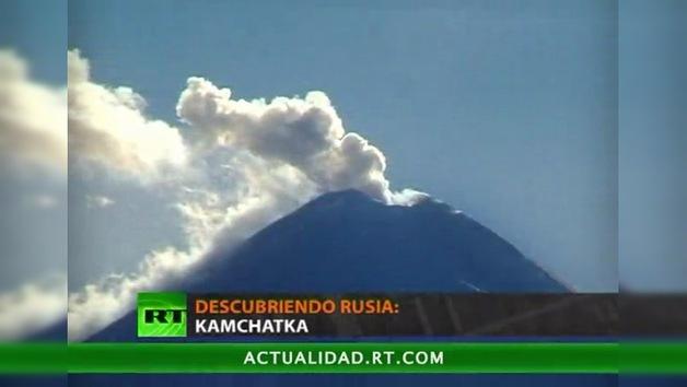 2011-10-14 - Descubriendo Rusia : Kamchatka