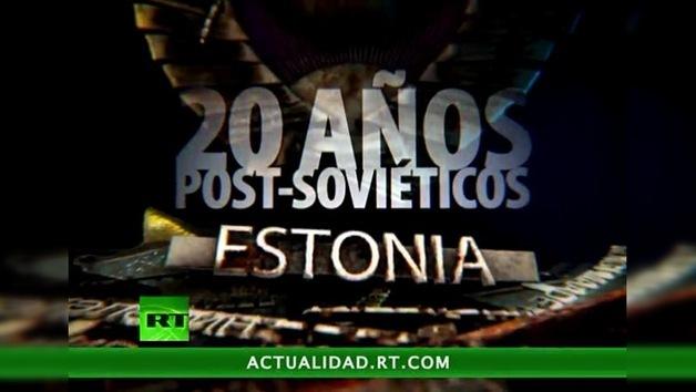 2011-11-14 - 20 Años post-soviéticos : Estonia