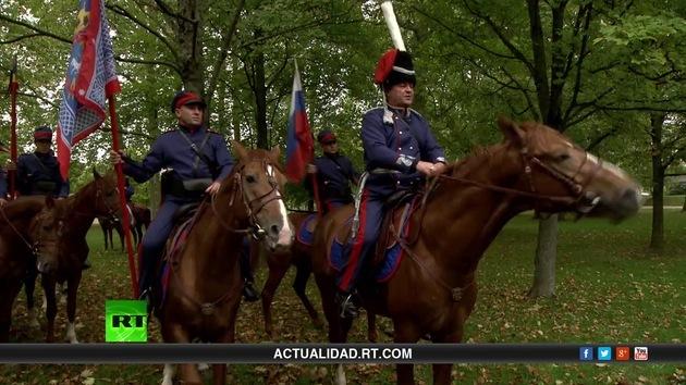 2012-12-20 - LA INVASIÓN COSACA
