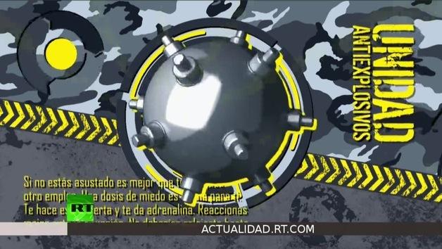 2013-02-06 - Unidad antiexplosivos : Episodio 2