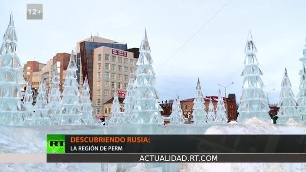 2013-02-20 - Descubriendo rusia: Perm
