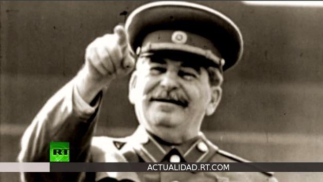 2013-03-04 - El misterio de la muerte de Stalin