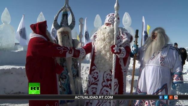 2013-09-26 - Descubriendo Rusia: El polo del frío