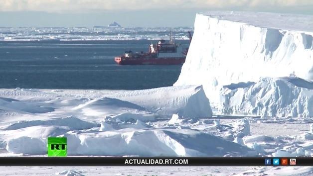 2014-03-27 - Navegando a la Antártida