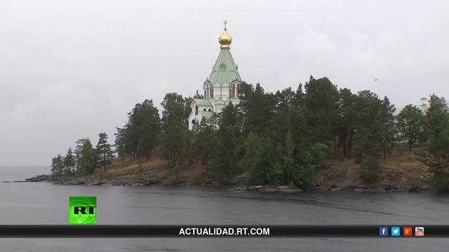 2014-04-17 - Descubriendo Rusia: Valaam: viaje al alma
