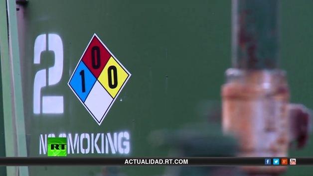 2014-10-29 - 'Fracking': Agrietando EE.UU. (Parte 1)