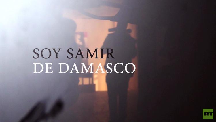 2016-04-20 - Soy Samir de Damasco