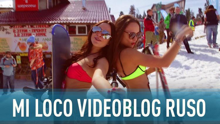 2016-06-03 - Mi loco videoblog ruso