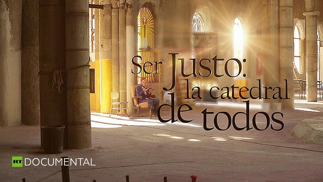 2016-11-15 - Ser justo: la catedral de todos