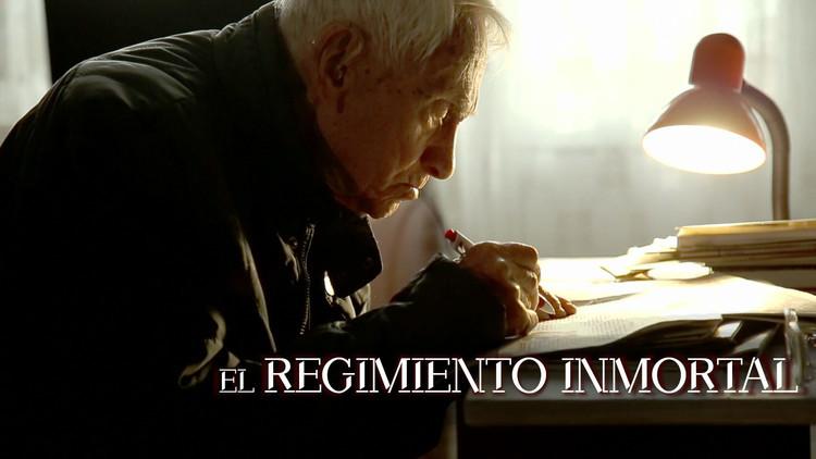 2017-05-08 - El Regimiento Inmortal: las historias que muestran que nadie ni nada queda en el olvido