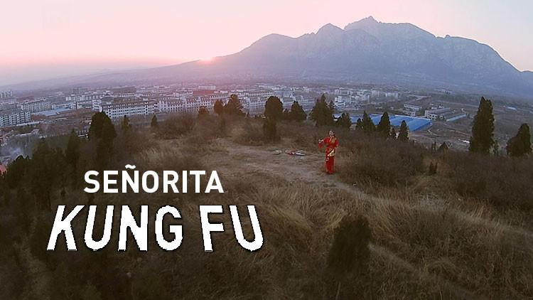 2017-08-28 - Señorita Kung Fu