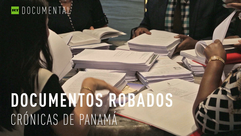 2018-01-31 - Crónicas de Panamá (1ª parte)