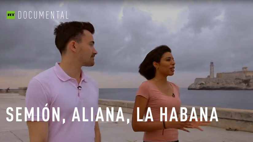 2018-02-09 - Las 'mil caras' de la apertura cubana: Los isleños ante la nueva 'era' económica