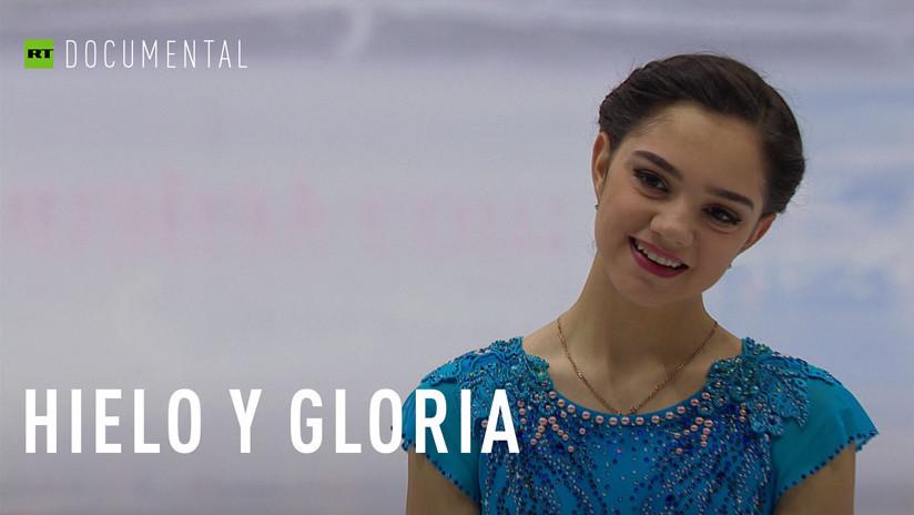 2018-02-16 - Hielo y gloria