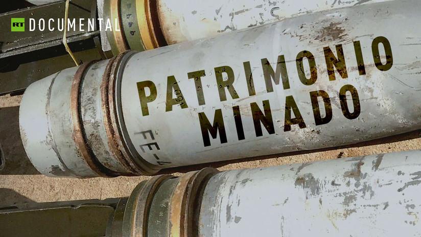 2018-08-06 - Patrimonio minado