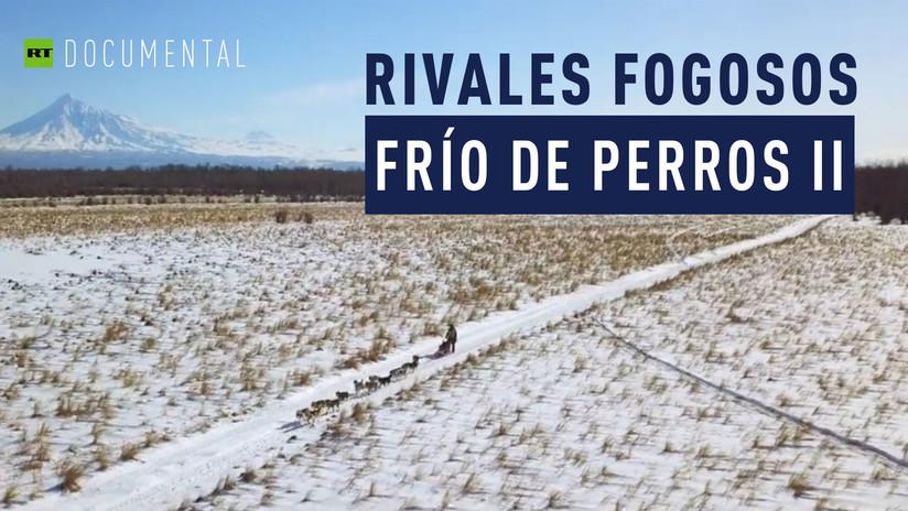 2018-09-26 - Rivales fogosos, frío de perros (2.ª parte)