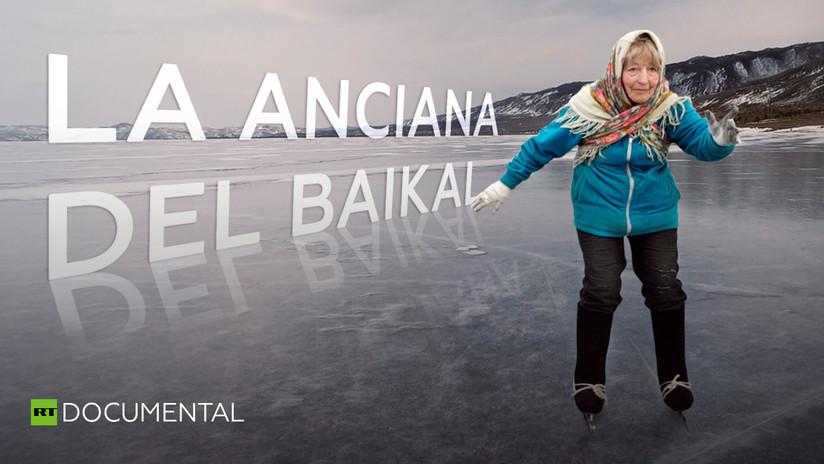 2019-09-18 - La anciana del Baikal