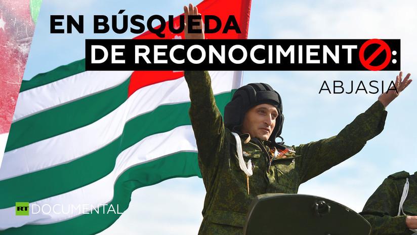 2019-11-27 - En búsqueda de reconocimiento: Abjasia