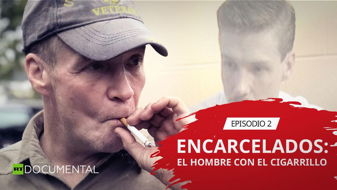 2019-12-18 - Encarcelados: El hombre con el cigarrillo