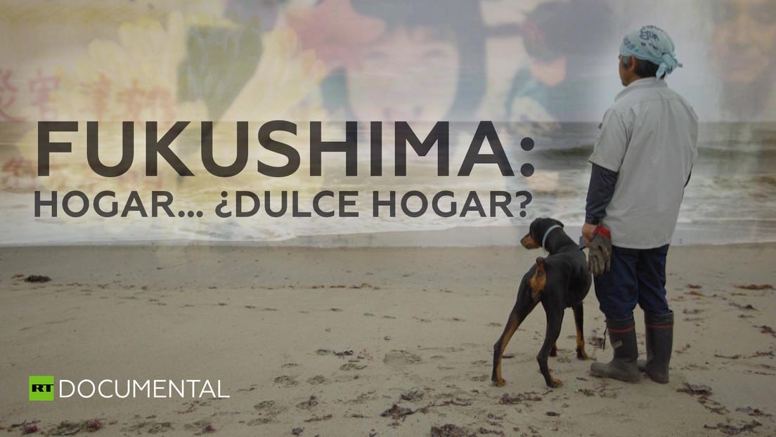 2020-01-15 - Fukushima: hogar... ¿dulce hogar?