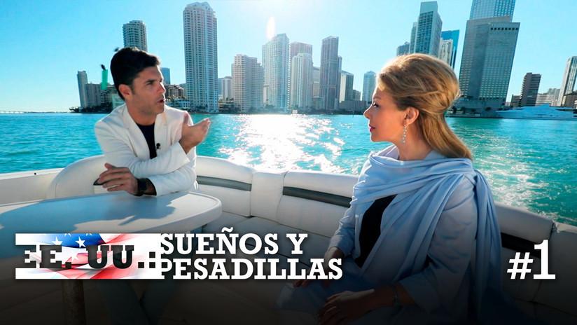2019-04-30 - 'Sueños y pesadillas' en Miami, corazón latino de EE.UU.