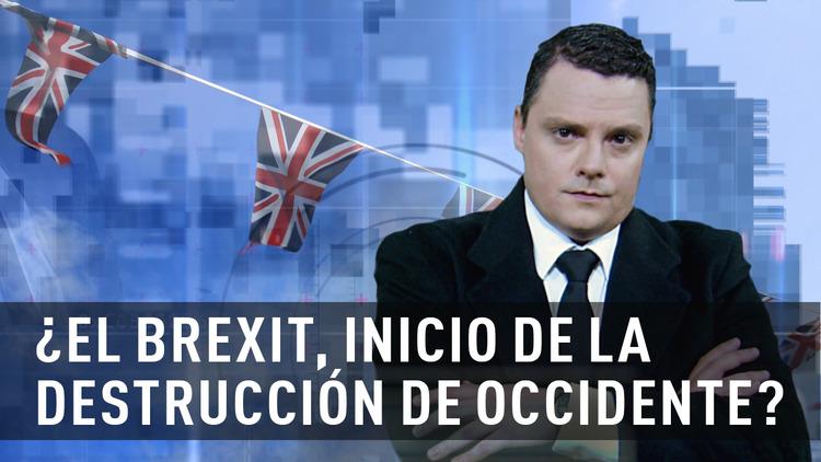 2016-06-22 - Brexit: ser o no ser