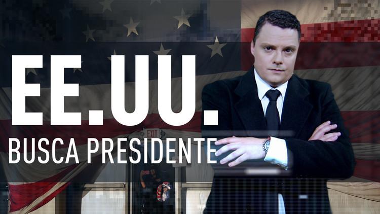 2016-07-27 - Estados Unidos busca presidente