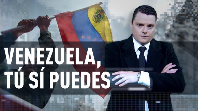 2016-12-14 - Venezuela: ¿Guerra económica o mala gestión financiera?