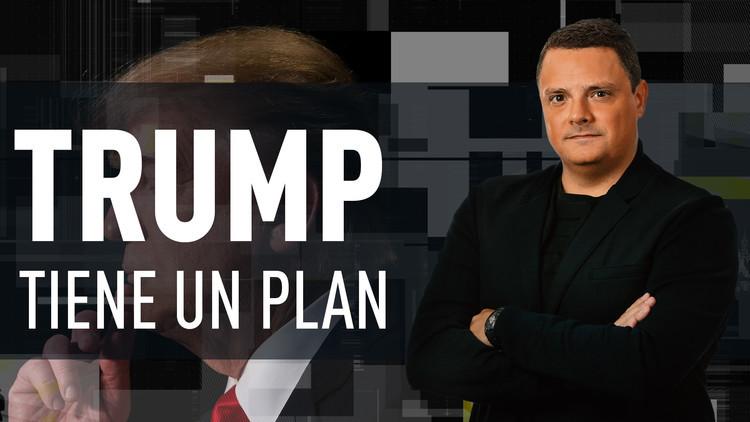 2017-03-03 - Trump tiene un plan