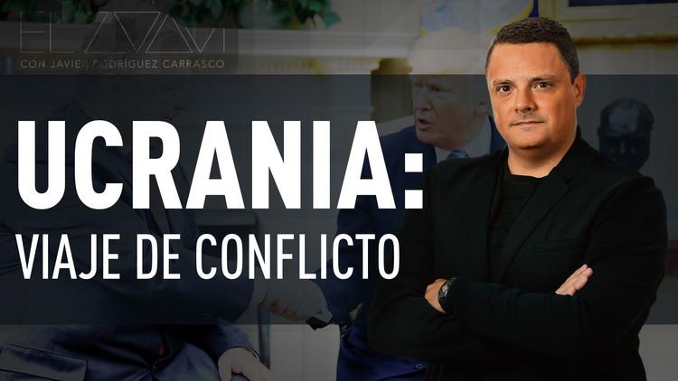 2017-06-21 - Ucrania: viaje de conflicto