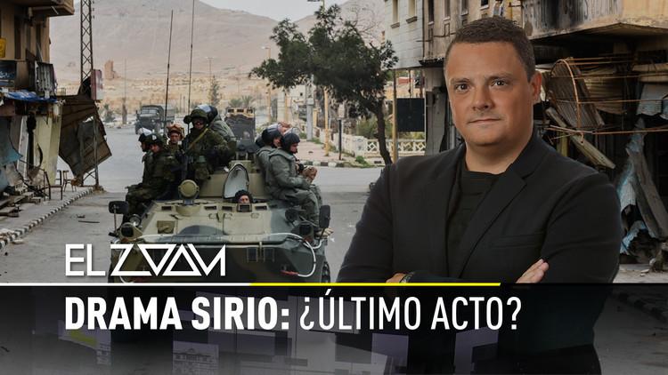 2017-09-29 - Drama sirio: ¿Último acto?