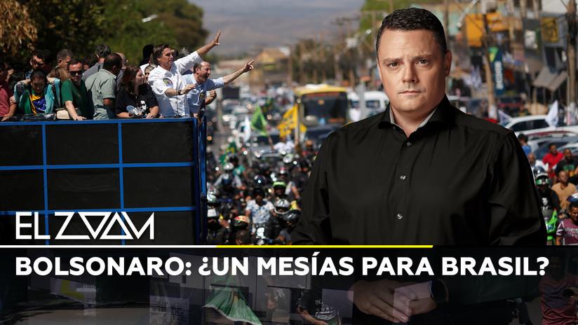 2018-10-10 - Bolsonaro: ¿Un mesías para Brasil?