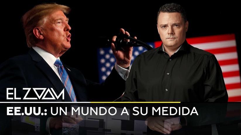 2019-02-22 - EE.UU.: Un mundo a su medida