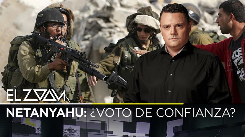2019-03-15 - Netanyahu: ¿voto de confianza?
