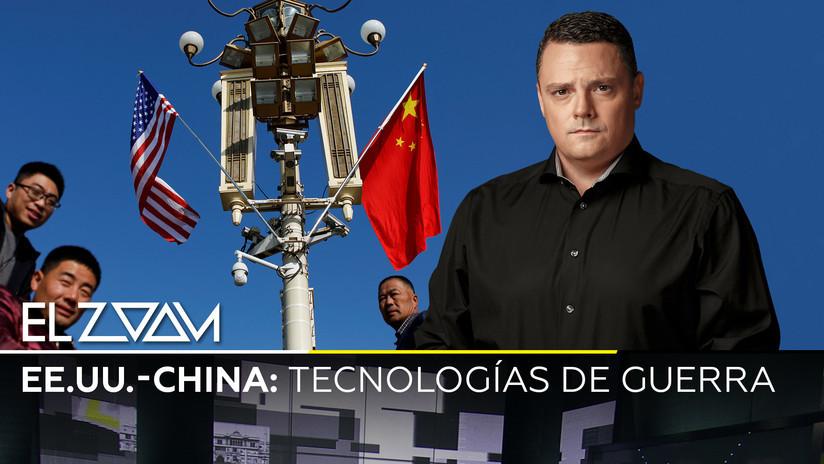 2019-05-22 - EE.UU.-China: tecnologías de guerra