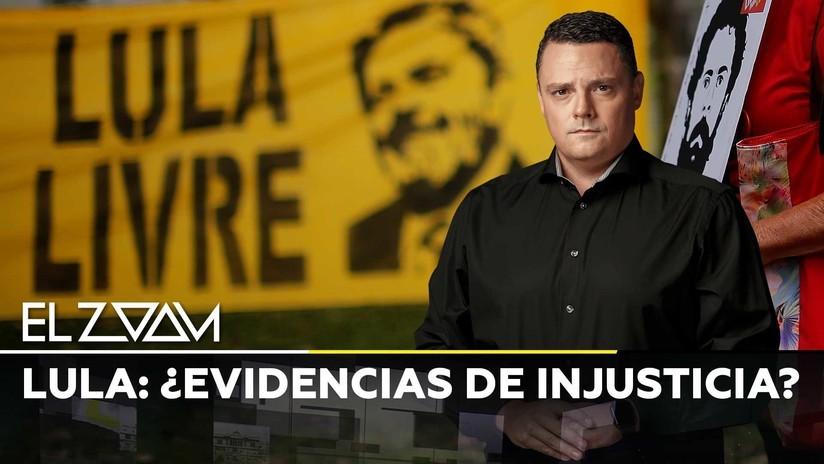 2019-06-12 - Lula: ¿Evidencias de injusticia?