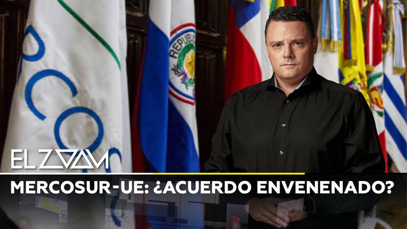 2019-07-05 - Mercosur-UE: ¿acuerdo envenenado?