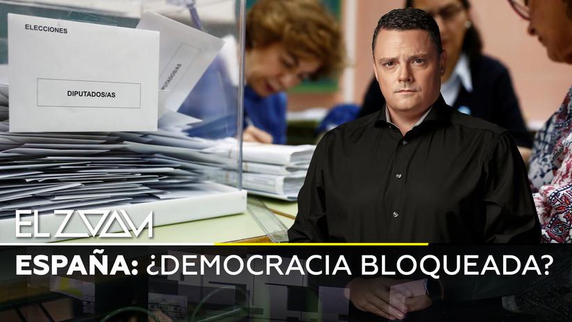 2019-09-20 - España: ¿Democracia bloqueada?