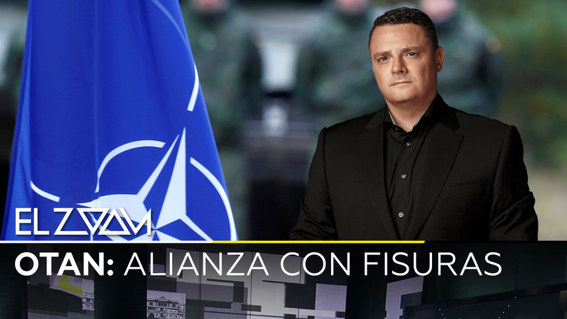 2019-11-15 - OTAN: Alianza con fisuras