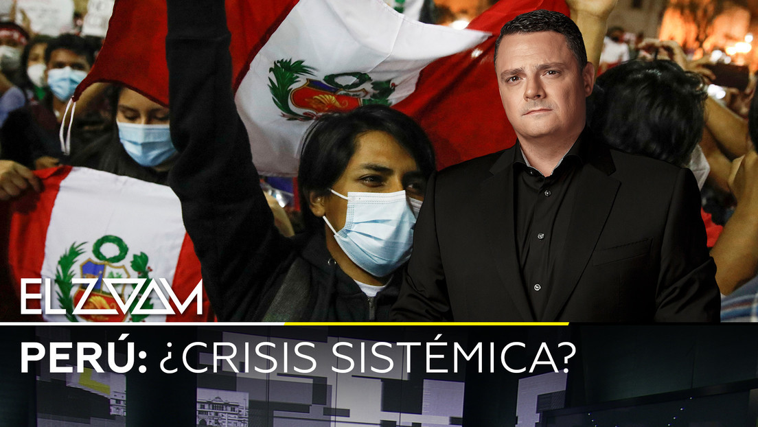 2020-11-18 - Perú: ¿Crisis sistémica?