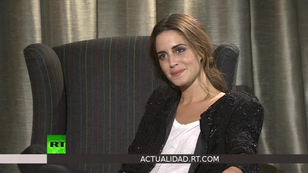 2013-03-02 - Entrevista con Gala González, bloguera de moda y diseñadora española