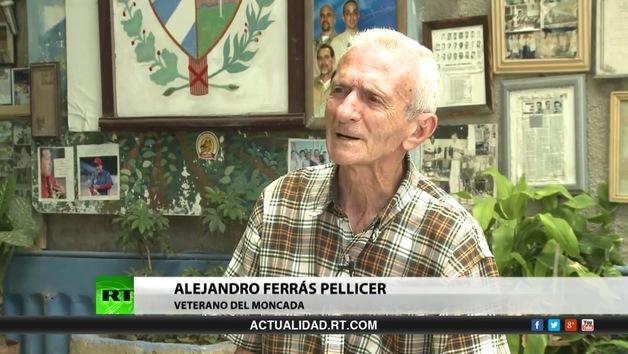 2013-07-25 - Entrevista con Alejandro Ferrás Pellicer, veterano del Moncada