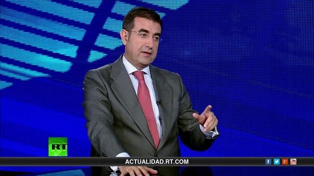 2013-07-27 - Entrevista con José María Luna, director de la Fundación Casa Natal Picasso en Málaga en España