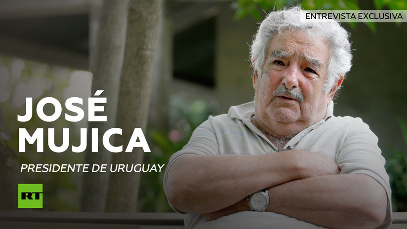 2014-02-01 - Entrevista con José Mujica, presidente de Uruguay