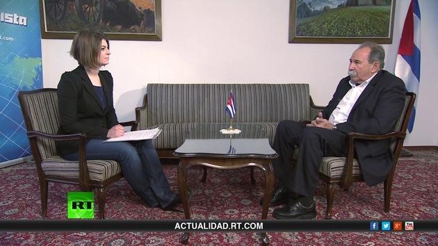 2014-02-04 - Entrevista con José Antonio Fraga Castro, director del grupo empresarial cubano 'LABIOFAM'